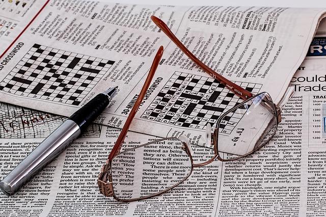 新聞を効率よく読みたい!社会の情勢を知ることはビジネスに大切な事!