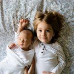 ママと子供2人 タイムスケジュール