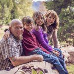 個人事業主 4人家族のタイムスケジュール