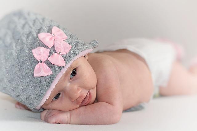 赤ちゃんを泣き止ませるテッパン方法