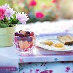 朝食の準備は前日に済ませておけば家事時短