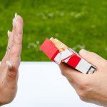 タバコ対策 妊娠中のたばこは厳禁