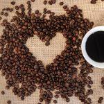 妊娠中のカフェインは避けた方が良い コーヒーの画像