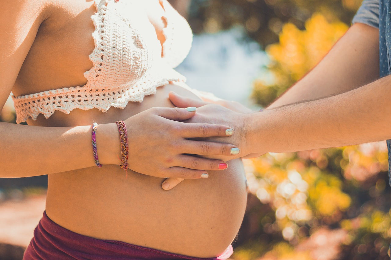 妊娠中の肌荒れ 対処方法