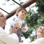 資格の勉強は家族の協力が欠かせない 家族の画像