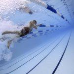 子供に習わせてよかった習い事best1は水泳