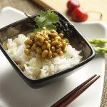 最強の葉酸食材は納豆!