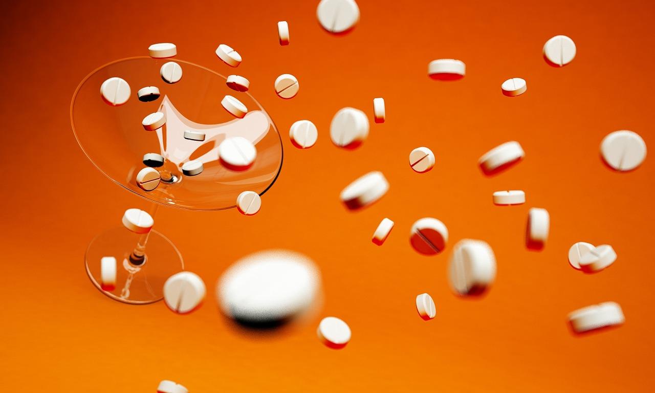 今回の診察で処方された薬