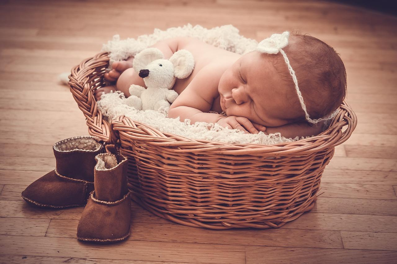 赤ちゃんにおすすめウォーターサーバー「フレシャス」