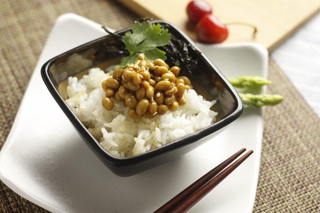 冷凍しても食べられる納豆