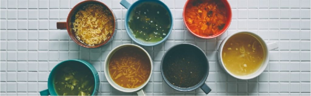 コスモス食品 スープ